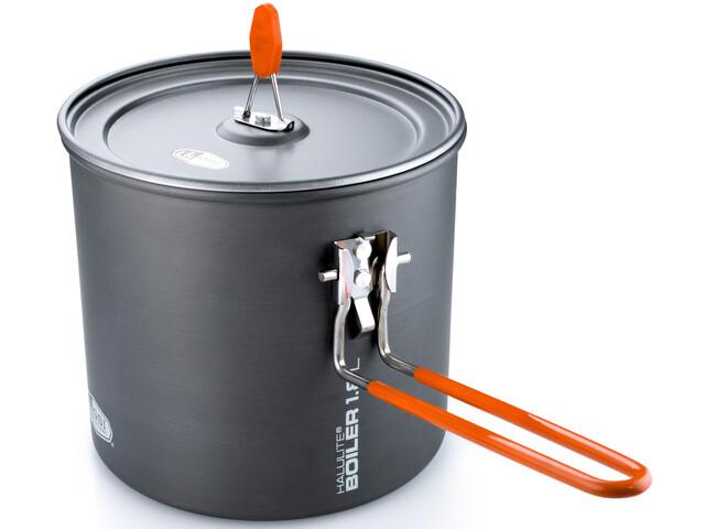 GSI Halulite Boiler 1,8l